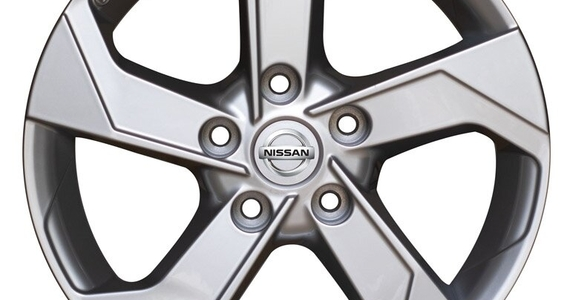 NISSAN CARED4